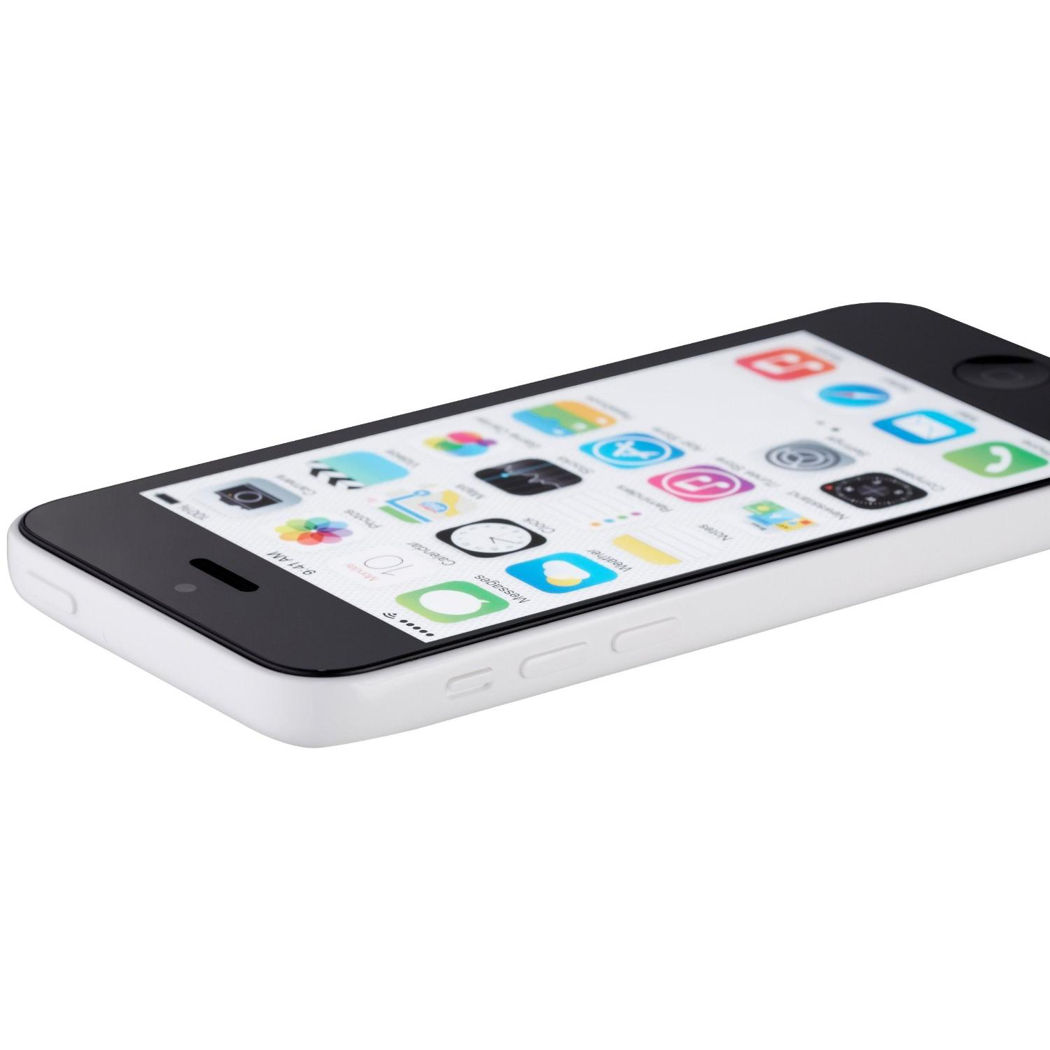 iPhone 5C 8 GB - Blanco - Libre