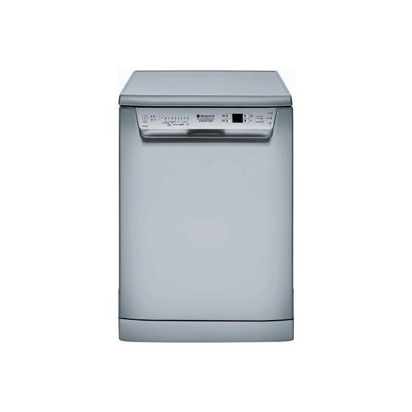 Lave Vaisselle 60cm HOTPOINT LFF 8243 X Inox -