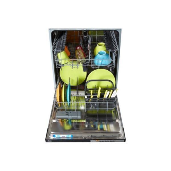 Lave-vaisselle intégrable 60cm FAURE FDT2610FA 13 couverts