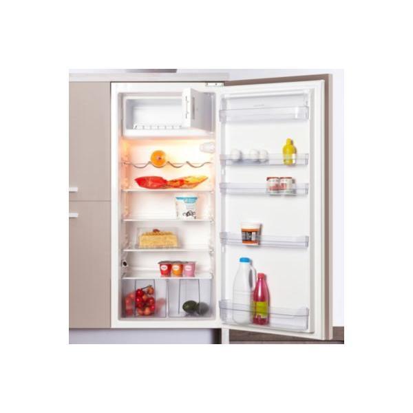 Réfrigérateur intégrable 1 porte ESSENTIELB ERFI 192 Froid statique