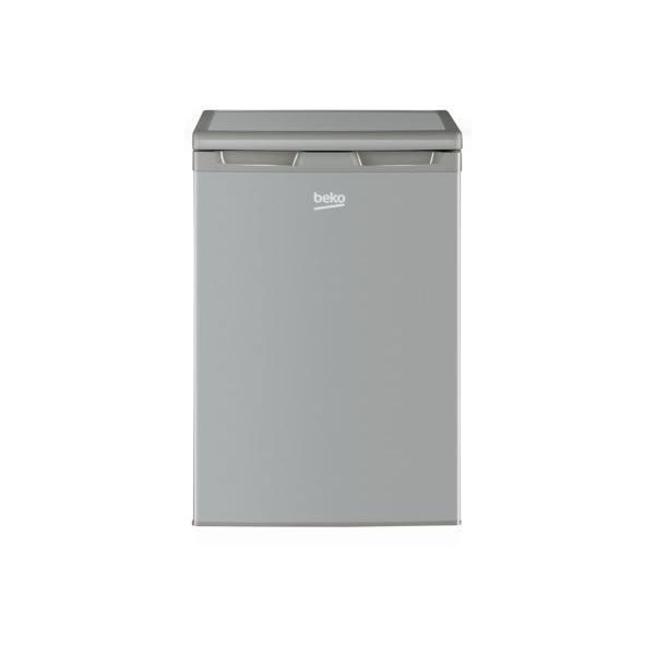 Réfrigérateur top BEKO TSE1262FS 114 litres