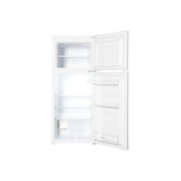 Réfrigérateur congélateur en haut CANDY CKDS5122W Froid statique