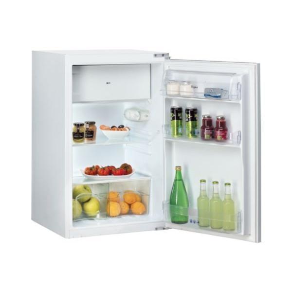 Réfrigérateur intégrable top WHIRLPOOL ARG450 / A+ 120 litres
