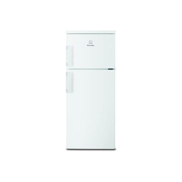Réfrigérateur congélateur en haut ELECTROLUX EJ 1800 AOW Froid statique