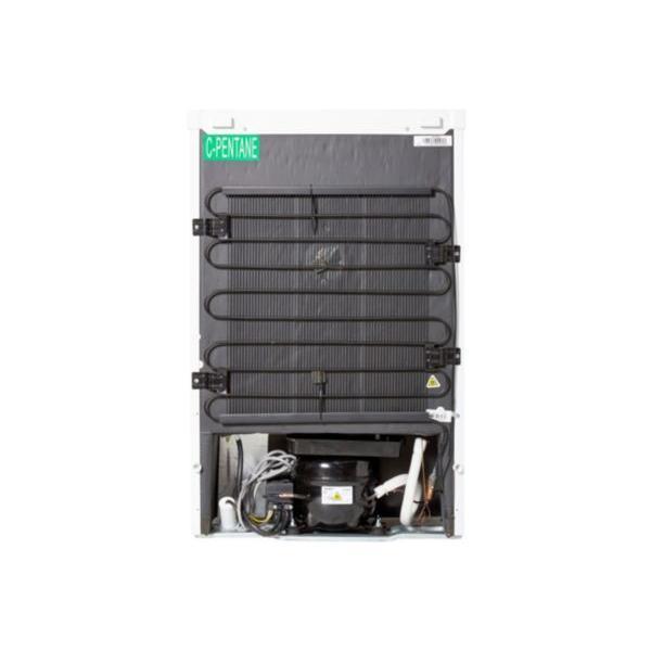 Réfrigérateur top WHIRLPOOL WMT5532W 118 litres