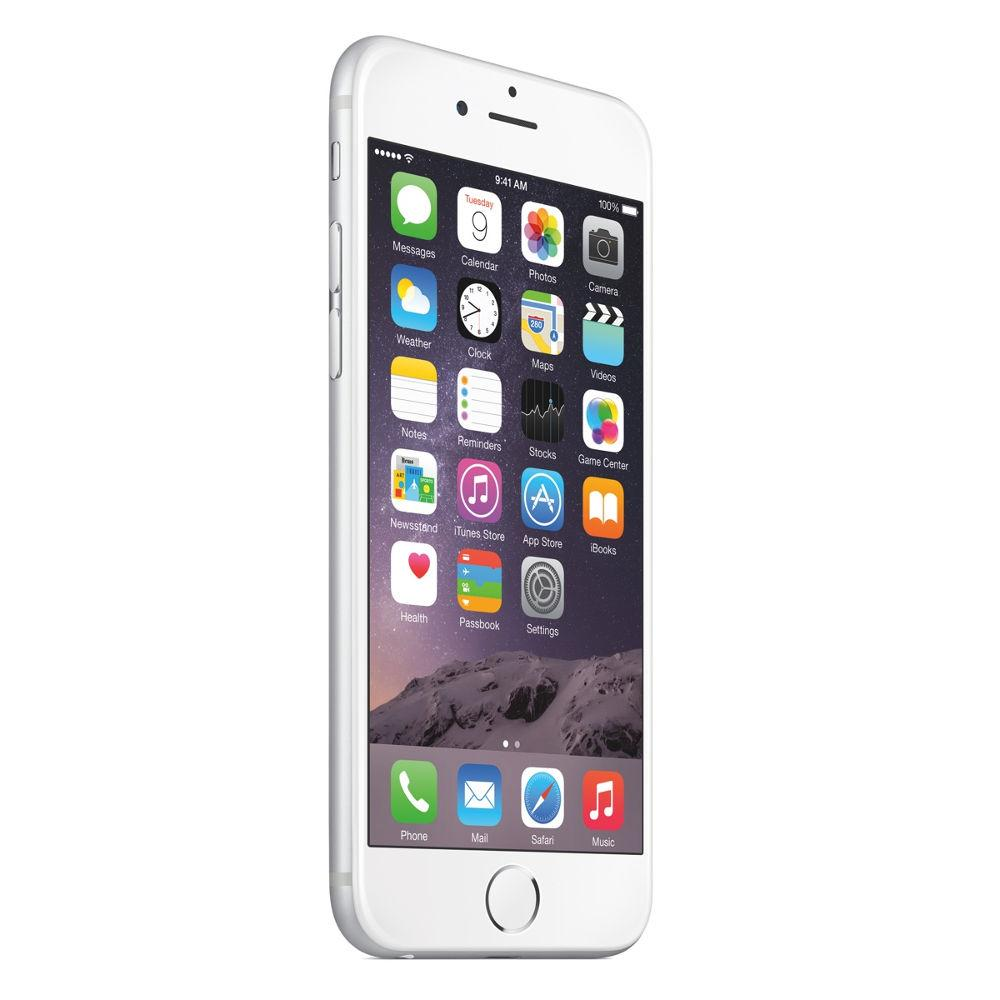 iPhone 6S Plus 128 GB - Plata - Libre