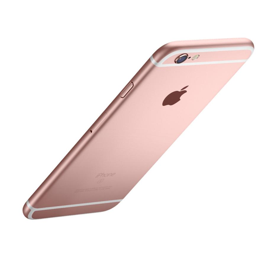 iPhone 6S Plus 128 Go - Or Rose - Débloqué