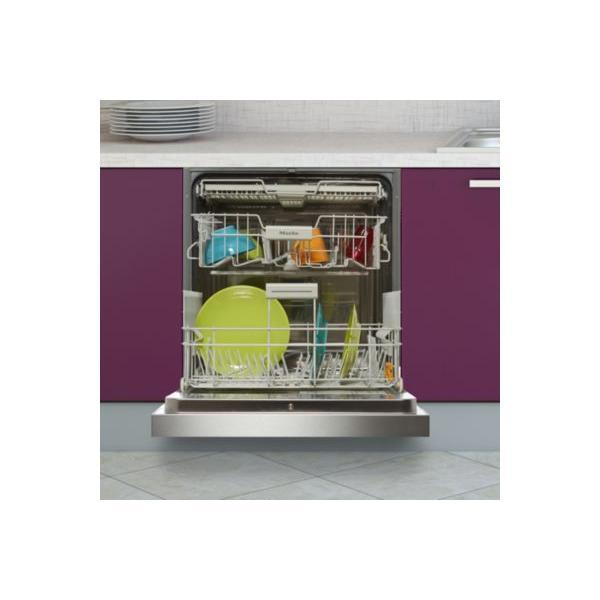 Lave vaisselle Intégré 60 MIELE G4922SCI IN