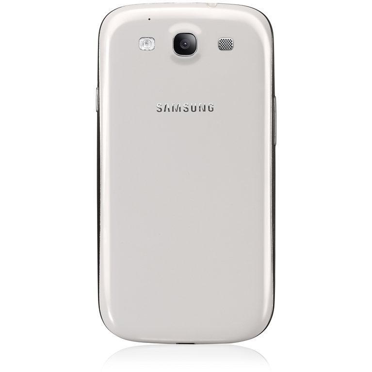 Samsung Galaxy S3 32 Go i9300 - Blanc - Débloqué