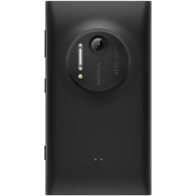 Nokia Lumia 1020 32GB - Schwarz - Ohne Vertrag