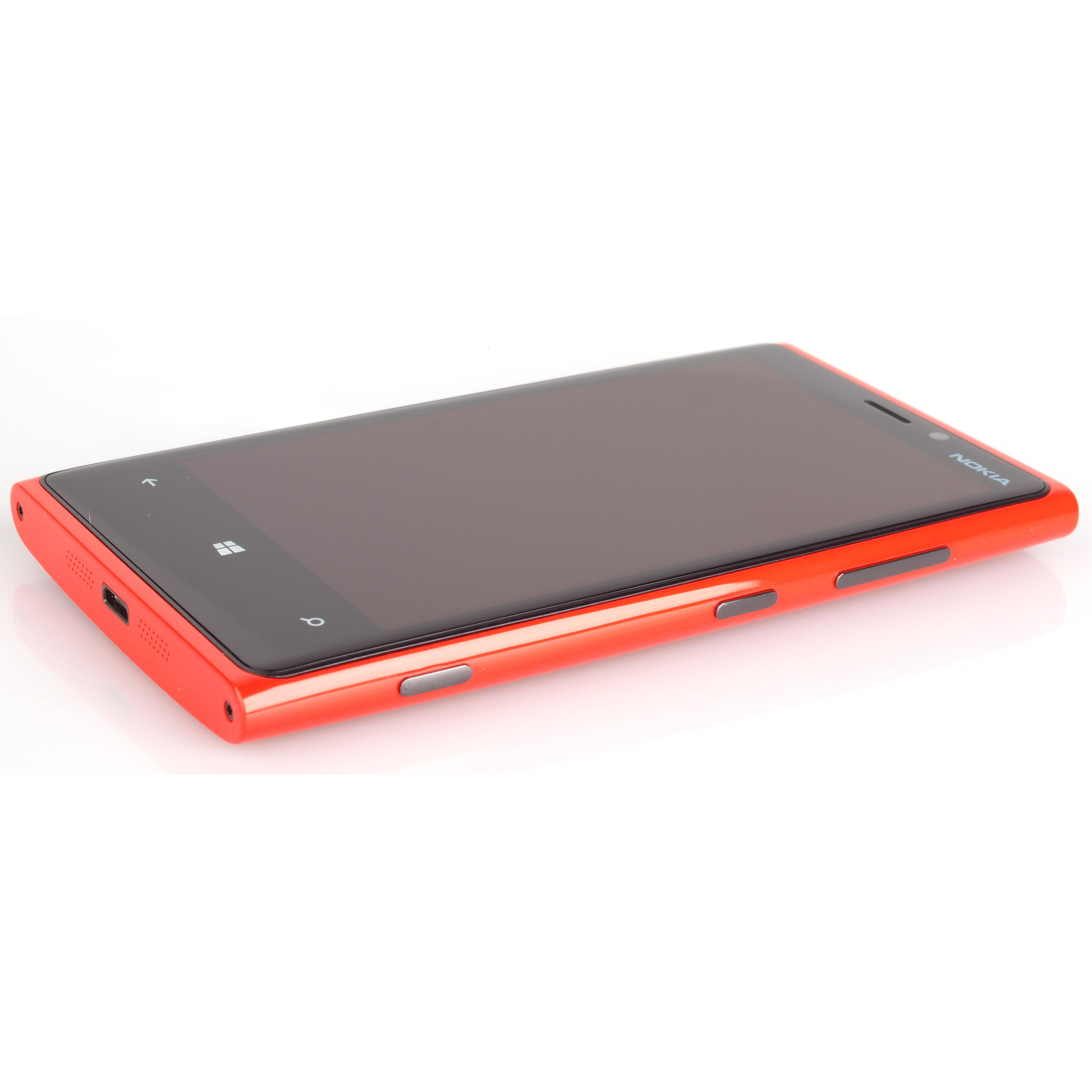 Nokia Lumia 920 32 Go - Rouge -  Débloqué