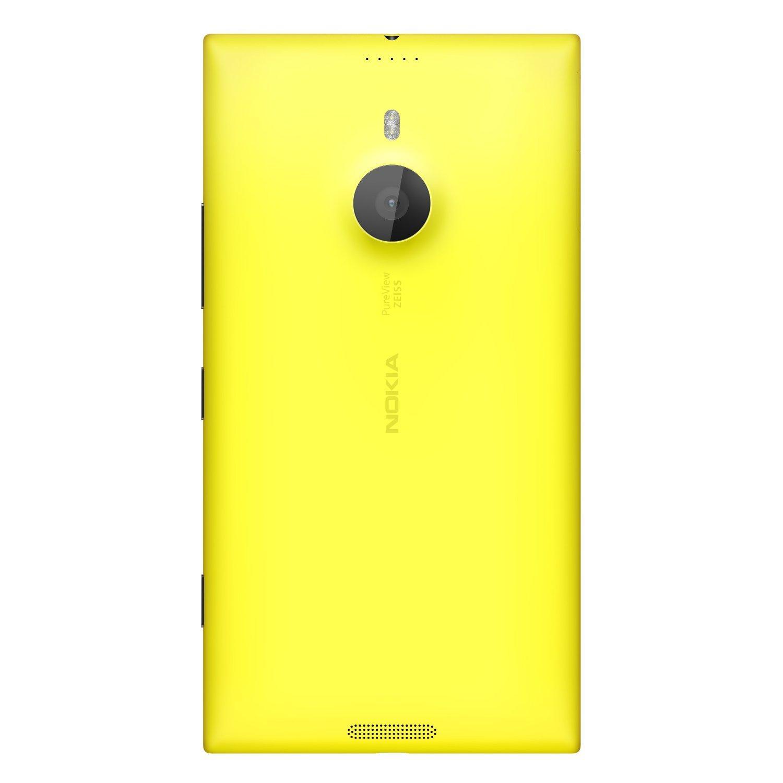 Nokia Lumia 1520 32GB - Gelb - Ohne Vertrag