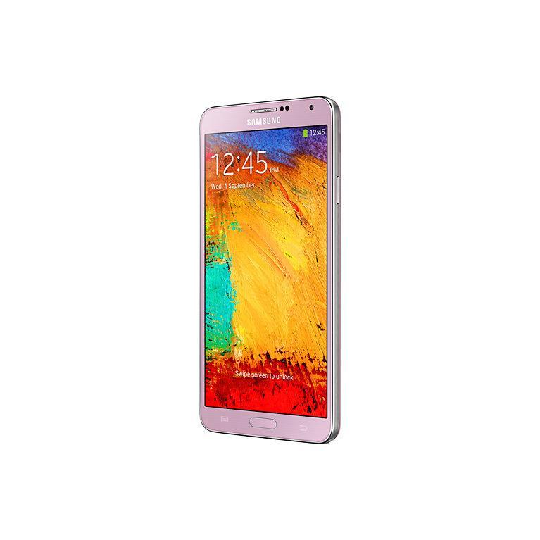 Galaxy Note 3 32GB N9005 - Rosa - Ohne Vertrag