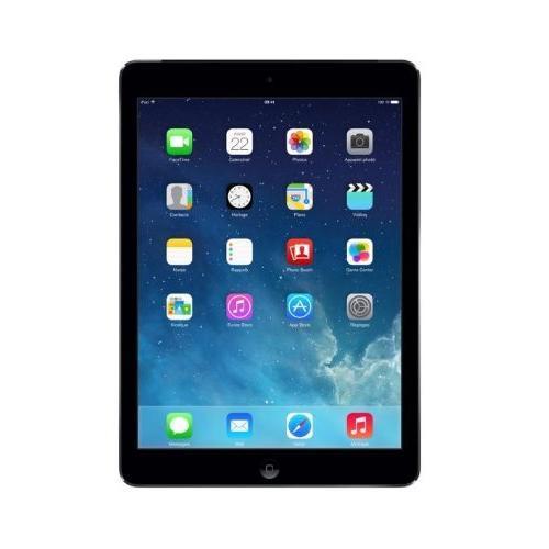 iPad Air 32 Go - Gris sidéral - Wifi