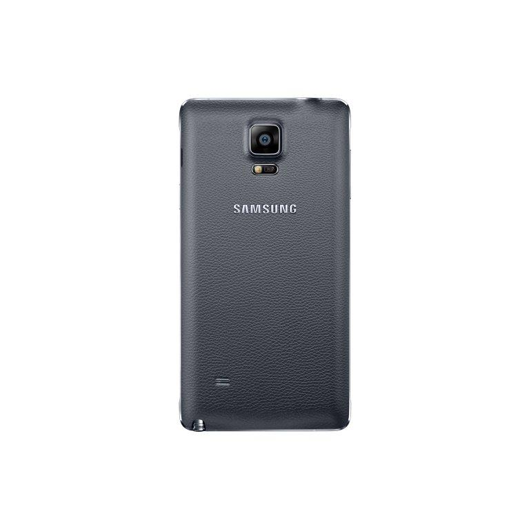 Samsung Galaxy Note 4 32 GB - negro - libre