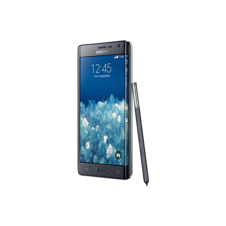 Samsung Galaxy Note Edge 32 GB - Negro - Libre
