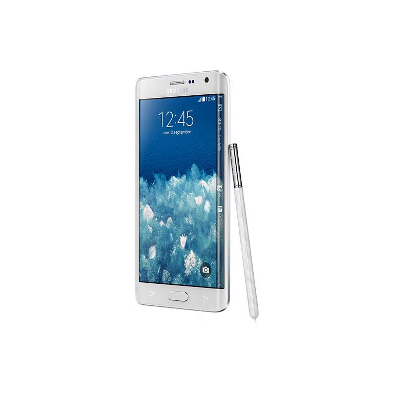Samsung Galaxy Note Edge 32 Gb Blanco - Libre