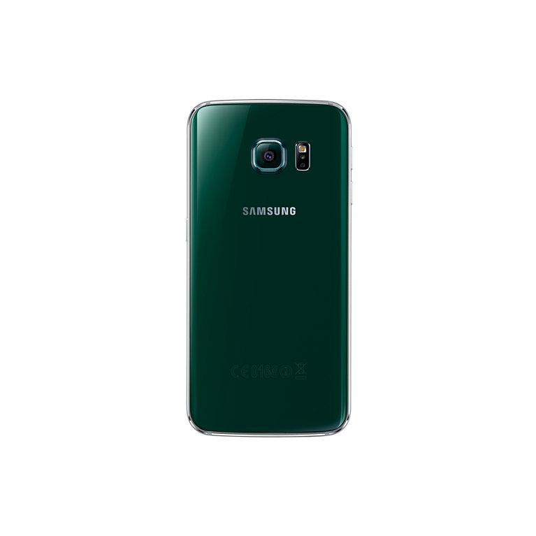 Samsung Galaxy S6 Edge 32 Gb G925 4G - Verde - Libre