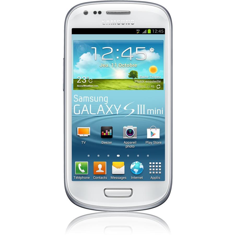 Galaxy S3 32 Go - Blanc - Débloqué
