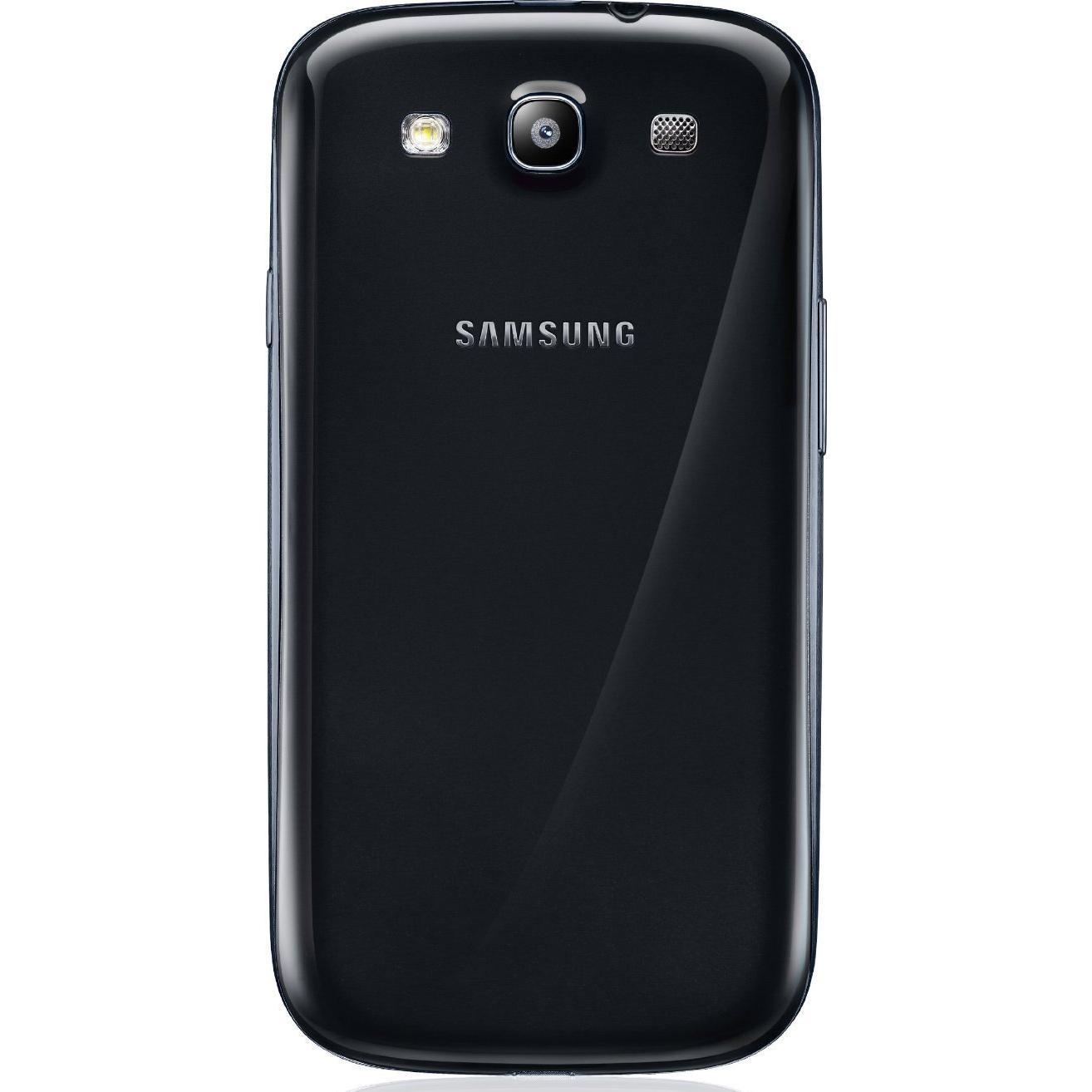 Samsung Galaxy S3 16 Gb i9305 4G - Negro - Libre
