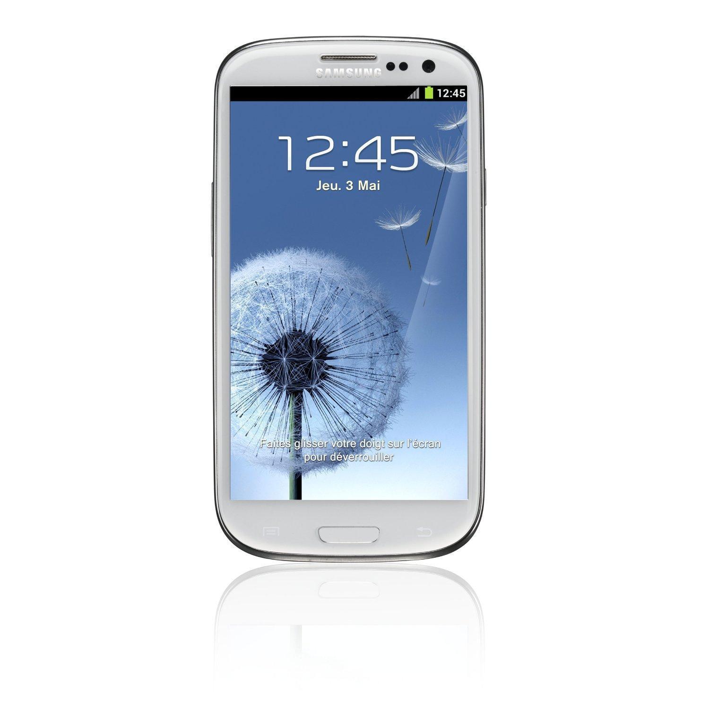 Samsung Galaxy S3 16 Gb i9305 4G - Blanco - Libre