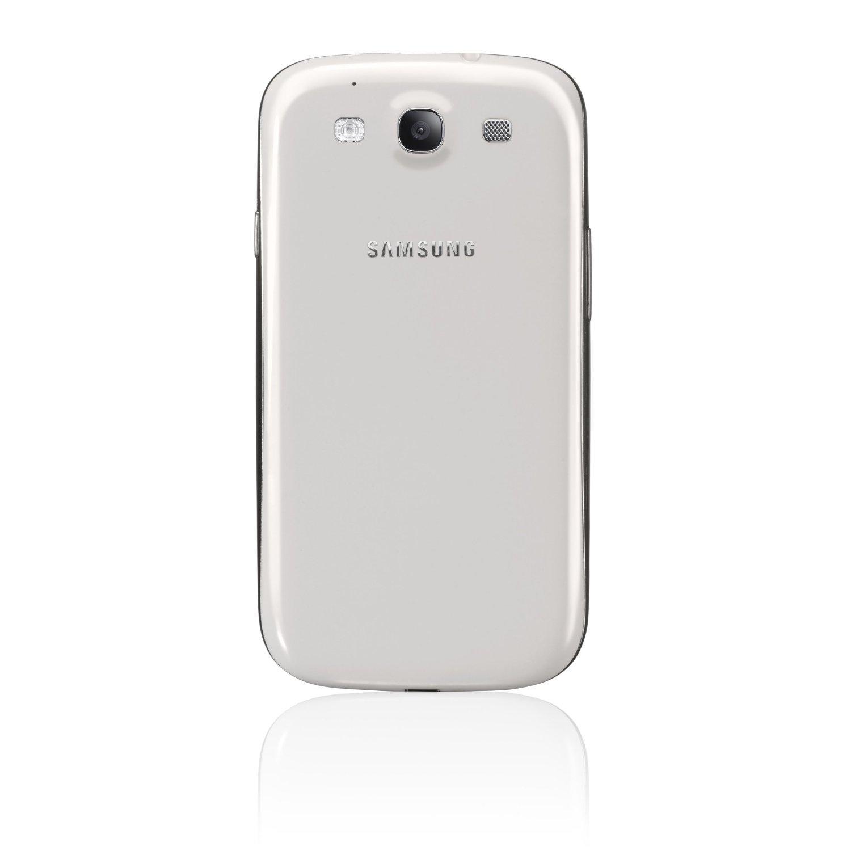 Samsung Galaxy S3 16 Go i9305 4G - Blanc - Débloqué