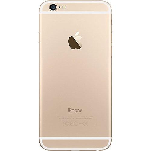 iPhone 6 128 GB - Oro - Libre
