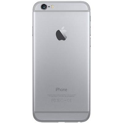iPhone 6 16 GB - Gris espacial - Libre