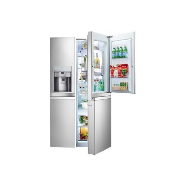 Réfrigérateur américain LG GWS8439SC Door in Door