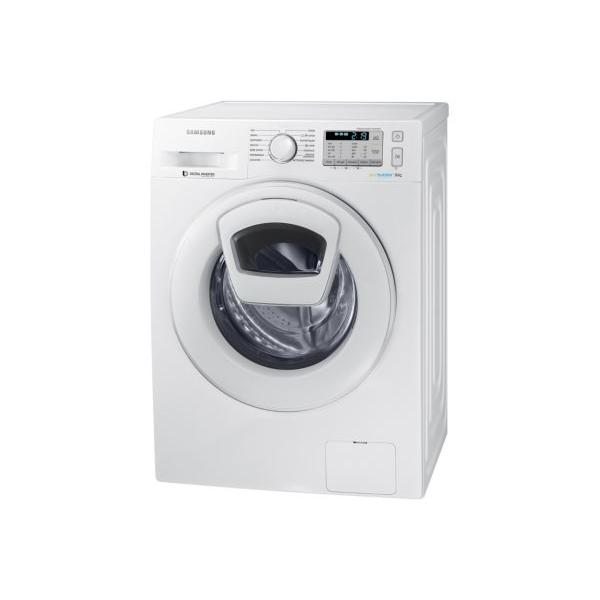 Lave-linge frontal SAMSUNG ADD WASH WW80K5413WW