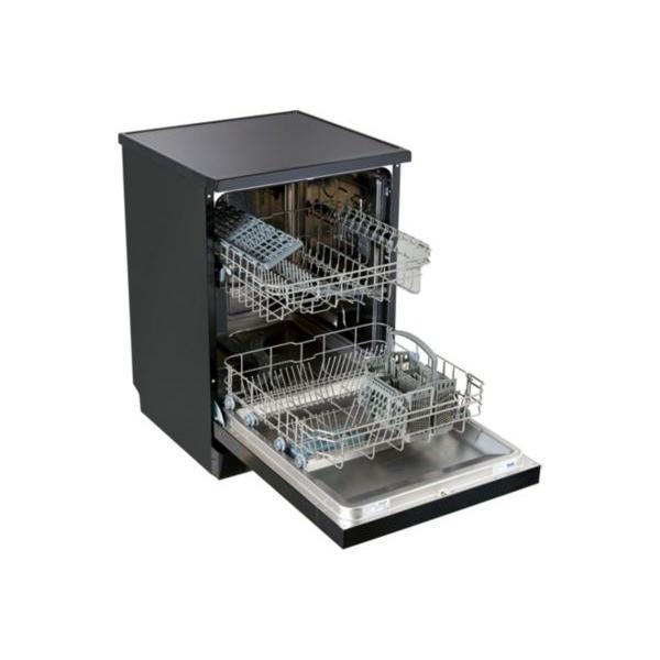 Lave-vaisselle 60cm BRANDT DFH13524B 13 couverts