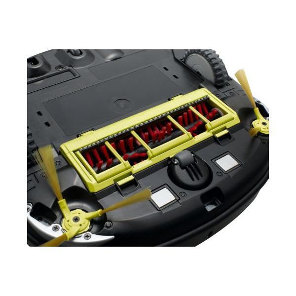 Aspirateur Robot LG HOM-BOT3.0 VR1229B