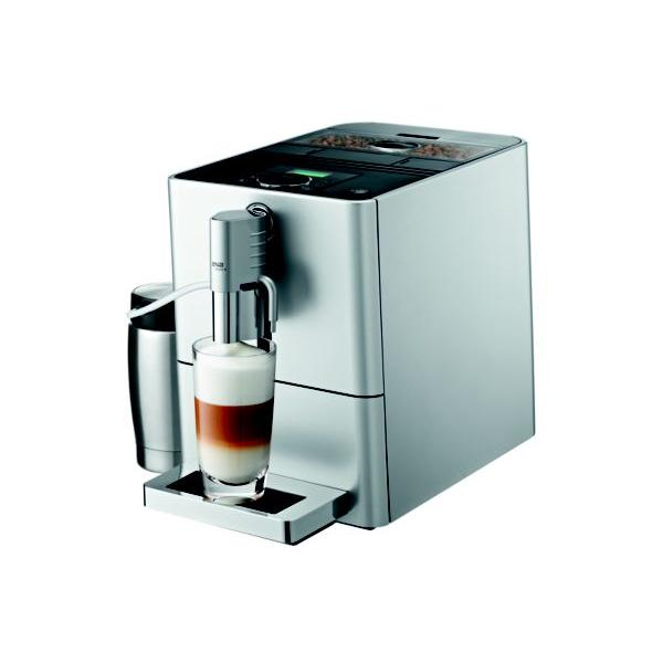 Expresso broyeur JURA Ena Micro 9 One Touch Inox