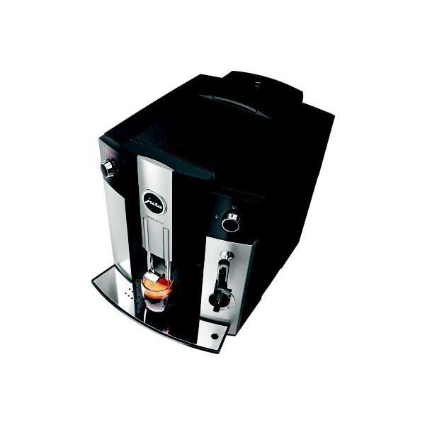 Expresso broyeur JURA Impressa C65 Platin Aroma +