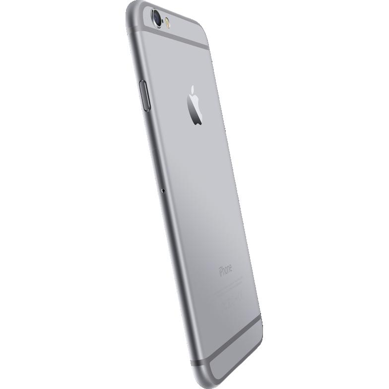 iPhone 6 Plus 16GB - Spacegrau - Ohne Vertrag