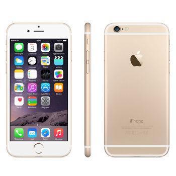 iPhone 6 Plus 16GB - Gold - Ohne Vertrag
