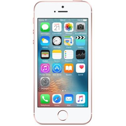 iPhone SE 16 Gb - Rosa - Libre
