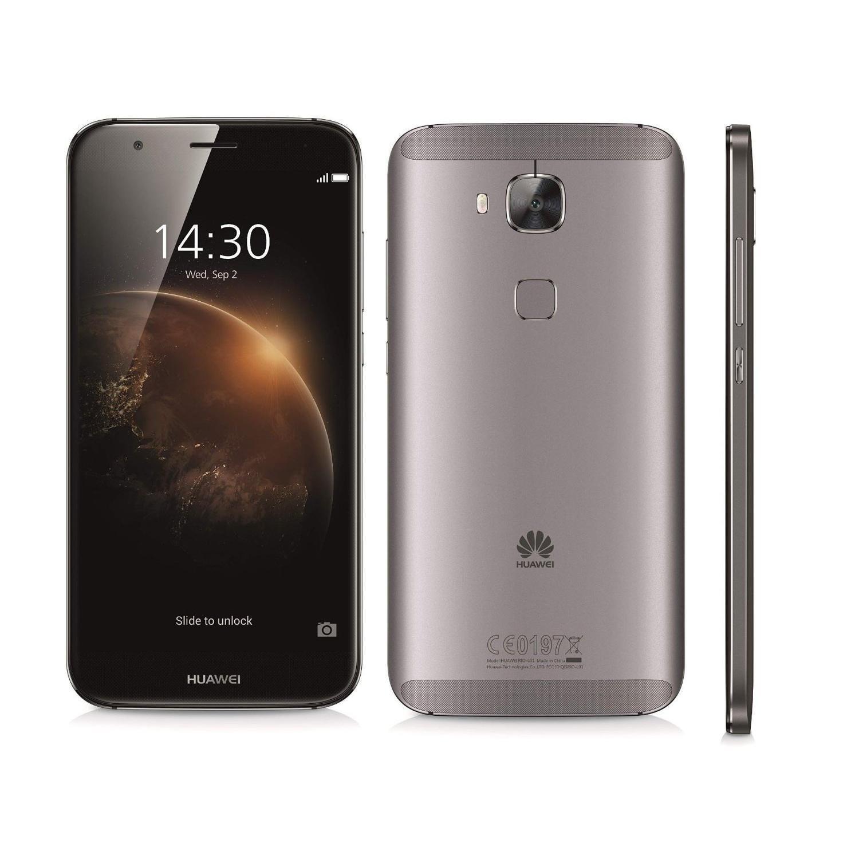 Huawei G8 32 Go 4G - Gris - Débloqué