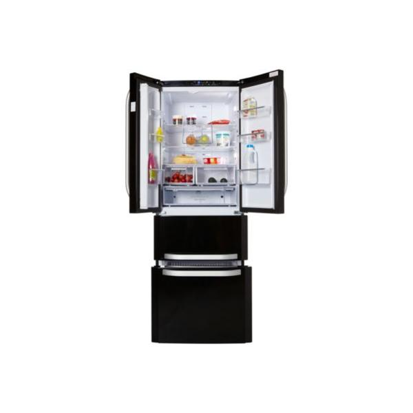 Réfrigérateur américain HOTPOINT E4DAABC