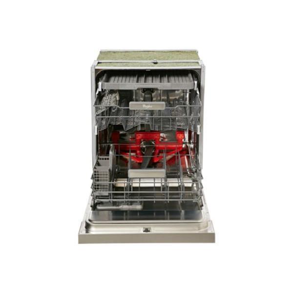 Lave Vaisselle Intégrable 60 WHIRLPOOL EX ADG8778IX