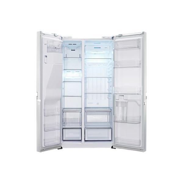 Réfrigérateur américain LG GWL3113PS