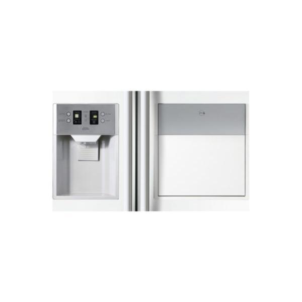 Réfrigérateur américain LG GW-P2120WH