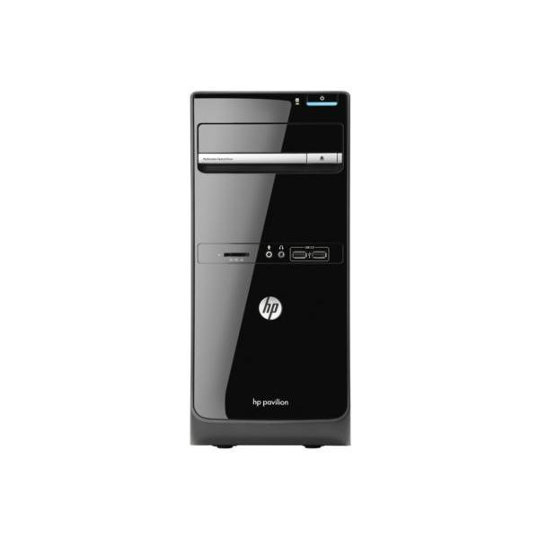 Hp 6-2468ef   N.C GHz  - HDD 2.048 To - RAM 8 Go