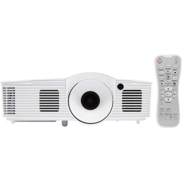 Vidéoprojecteur OPTOMA HD26