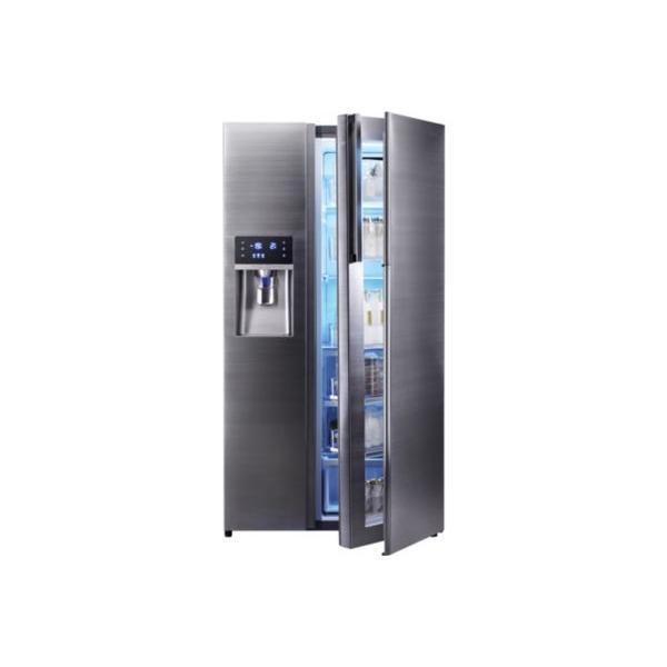 Réfrigérateur américain SAMSUNG RH57H90507F Food ShowCa