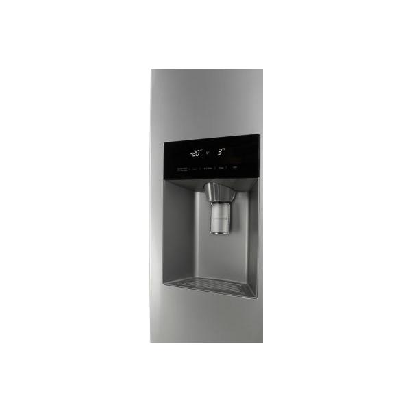 Réfrigérateur américain LG GWL2723NS Froid ventilé