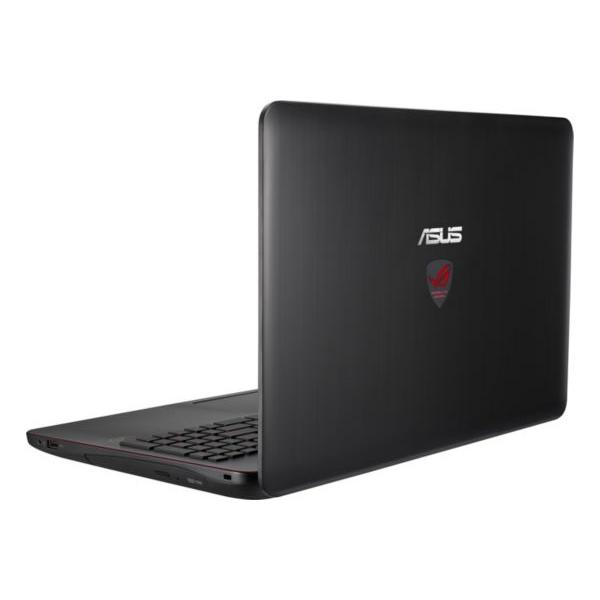 Asus Rog G551jw-dm312t -  2  GHz - HDD 1 To Go - RAM 8 Go - AZERTY