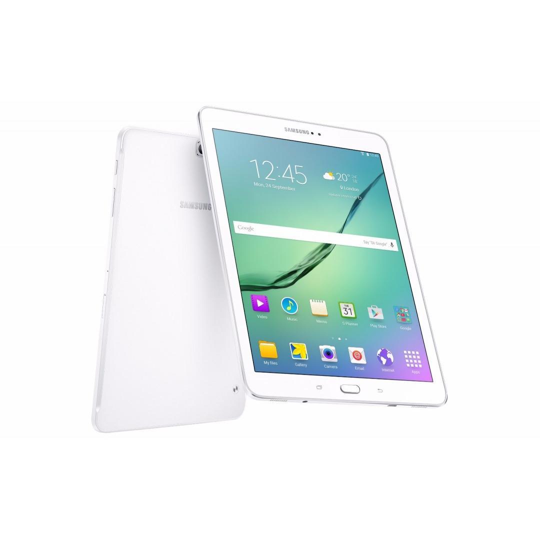 """Samsung Galaxy Tab S2 - 9.7"""""""" 32  Go - Wifi - Blanc"""