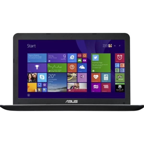 Asus R511LN-XX175H -  1,7 GHz - HDD 1000 Go - RAM 6 Go Go - AZERTY