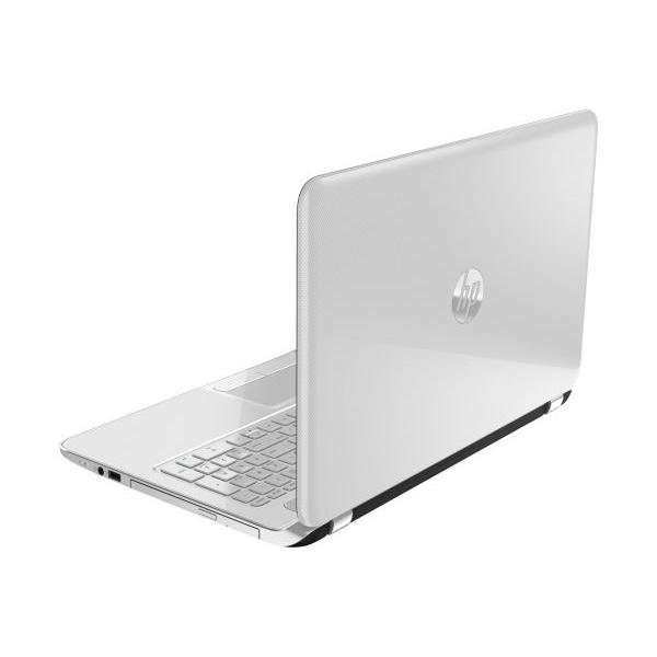 Hp 15-n283nf -  1,6 GHz - HDD 750 Go - RAM 4 Go - AZERTY